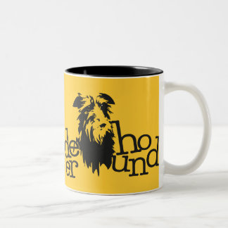 Mug Deerhound