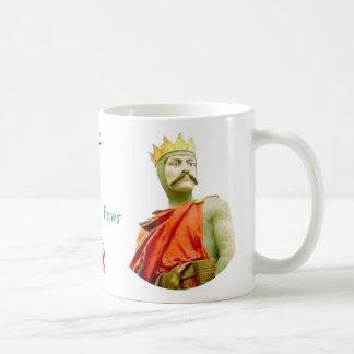 Mug Défenseur de Llywelyn Fawr de la série de royaume