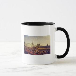 Mug Défilé militaire pendant le couronnement