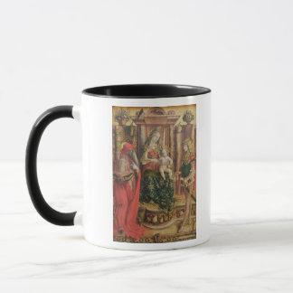 Mug Della Rondine de Madonna de La, après 1490