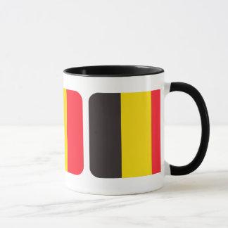 Mug Deluxe koffiemok de la Belgique