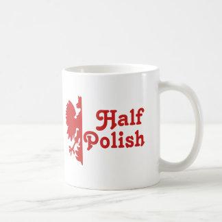 Mug Demi de polonais