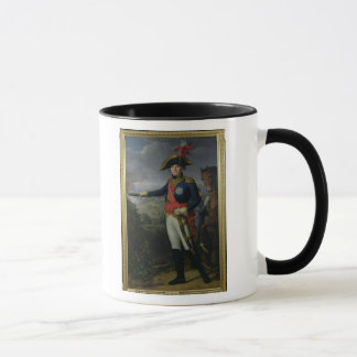 Mug d'Empire de Jean Mathieu Philibert Serurier Comte