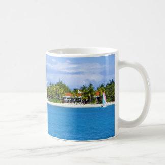 Mug Des Caraïbes