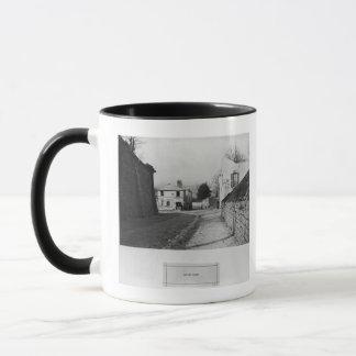 Mug DES Saules, Paris, 1858-78 de rue