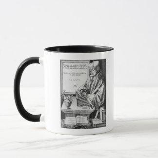 Mug Desiderius Erasmus de Rotterdam, 1526