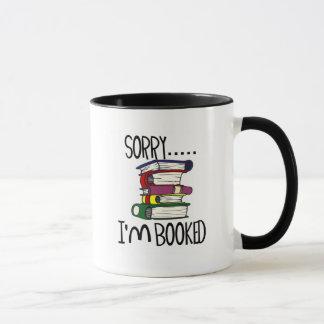 Mug Désolé… je suis T-shirts et cadeaux réservés