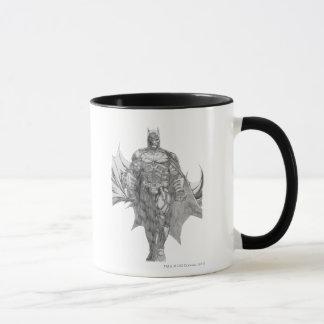Mug Dessin debout de Batman
