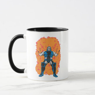 Mug Destruction de Darkseid