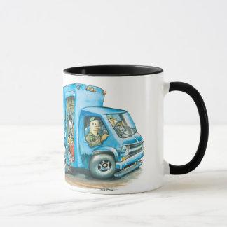Mug Devoir 11OZ de week-end