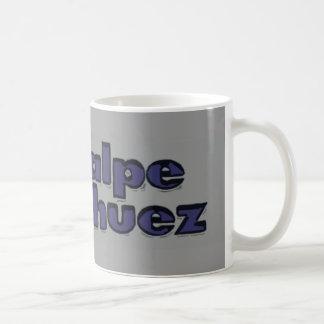 Mug dhuez d'alpe