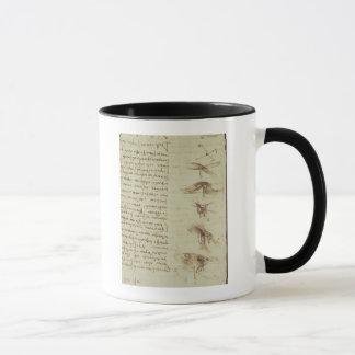 Mug Diagrammes scientifiques