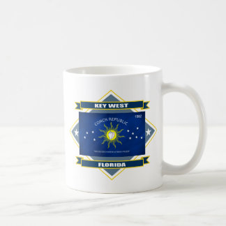 Mug Diamant de Key West