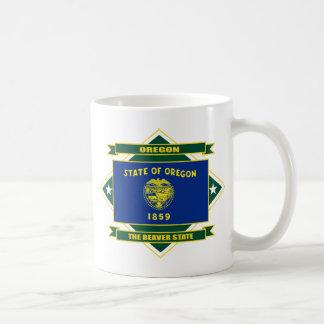 Mug Diamant de l'Orégon