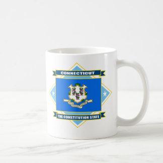 Mug Diamant du Connecticut
