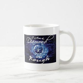 Mug Diamants à l'état brut