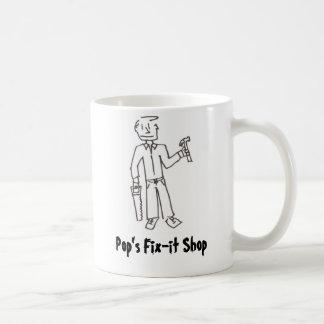 Mug Difficulté-il du bruit magasin