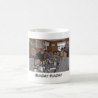 Mug Dimanche Funday