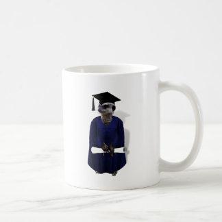 Mug Diplômé de Meerkat