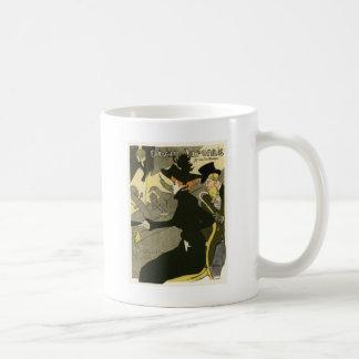 Mug Divan Japonaise
