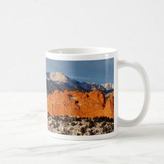 Mug Domination du monolithe