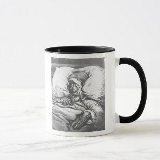 Mug Don don Quichotte enroulé