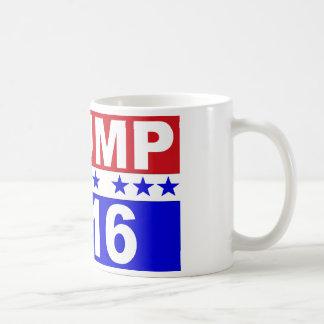 Mug Donald Trump pour le président 2016