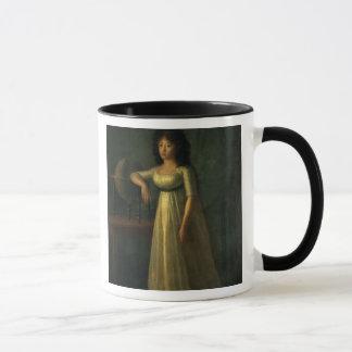 Mug Donna Joaquina Tellez-Giron, fille du duc