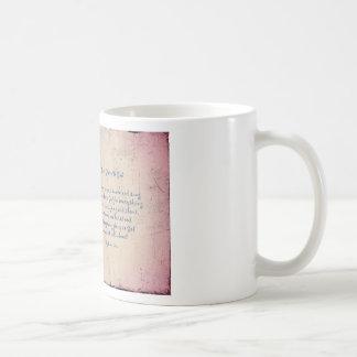 Mug Donnez la gloire à Dieu