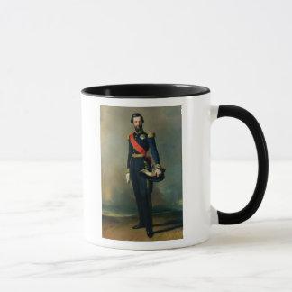 Mug d'Orleans de Francois-Ferdinand-Philippe