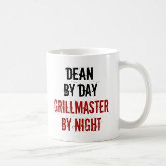 Mug Doyen de Grillmaster