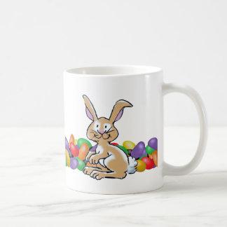 Mug Dragée à la gelée de sucre de lapin 11 onces.