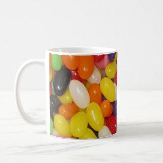 Mug Dragées à la gelée de sucre