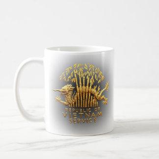 Mug Dragon de service du Vietnam