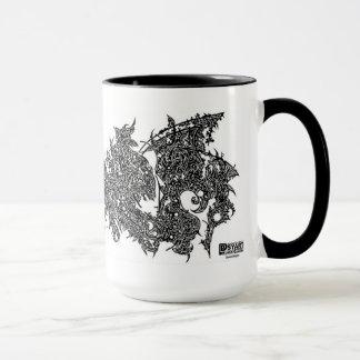 Mug 'Dragon rêveur