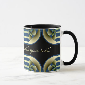 Mug Dramatique ! Résumé coloré