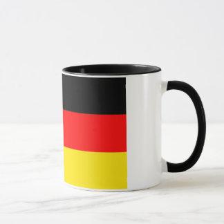 Mug Drapeau allemand