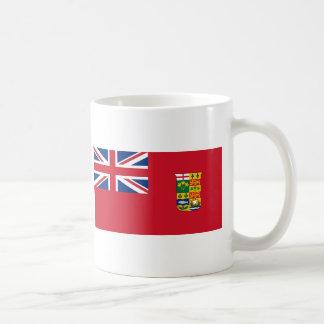 Mug Drapeau canadien (1868)
