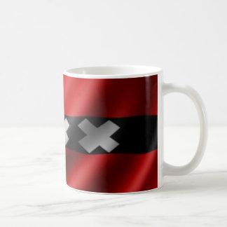 Mug Drapeau d'Amsterdam