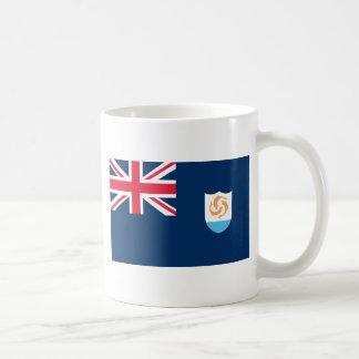 Mug Drapeau d'Anguilla