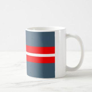 Mug Drapeau danois de résistance