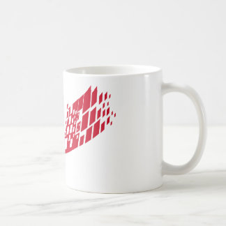 Mug Drapeau de France stylé