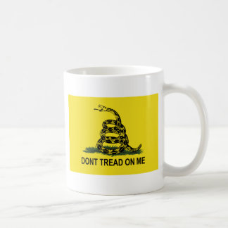 Mug Drapeau de Gadsden