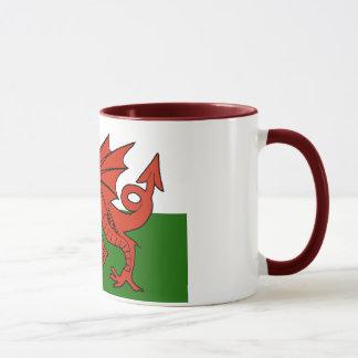 Mug Drapeau de Gallois