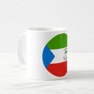 Mug Drapeau de Guinée équatoriale