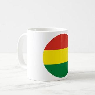 Mug Drapeau de la Bolivie