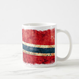 Mug Drapeau de la Norvège