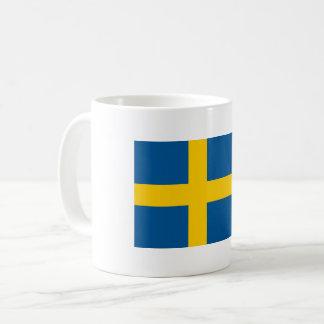 Mug Drapeau de la Suède