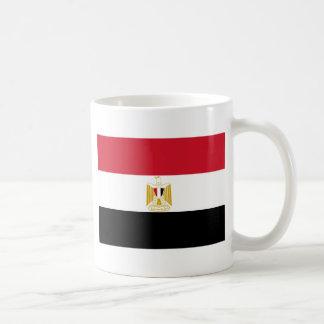 Mug Drapeau de l'Egypte
