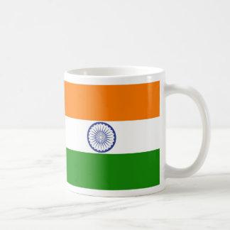 Mug Drapeau de l'Inde Ashoka Chakra